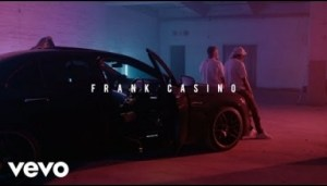 Video: Frank Casino – New Coupe